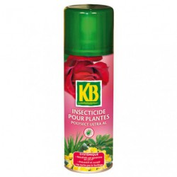 INSECTICIDE PLANTES KB 200ML