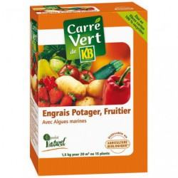 ENGRAIS POT.FRUIT.1.5KG C.V.      /NCA