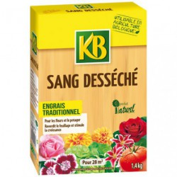 SANG DESSECHE KB BIO 1.4KG         /NC
