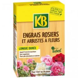 ENGRAIS ROSIERS KB BIO 1.5KG       /NC