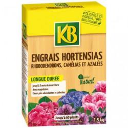 ENGRAIS HORTENSIAS 1,5KG           /NC