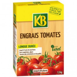 ENGRAIS TOMATE 1,5KG               /NC