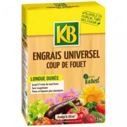 ENGRAIS UNIVERSEL KB BIO 1.5KG     /NC