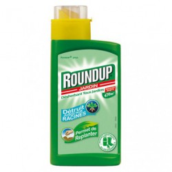ROUNDUP 3 PLUS 500 ML SPE     470M2