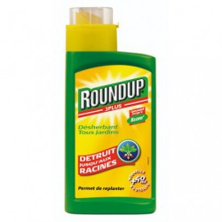 ROUNDUP 3 PLUS 540ML 810M2