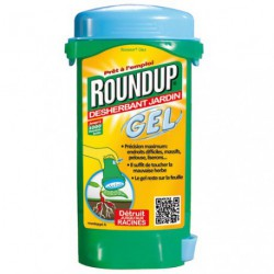 ROUNDUP CIBLE GEL             150ML