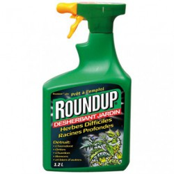 ROUNDUP FORMULE 6H HERB.DIFF. 1.2L