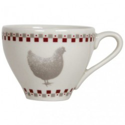 TASSE GALLINA 22CL
