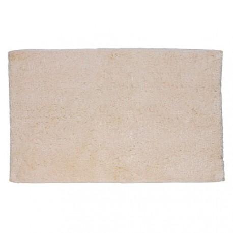 tapis bain ladessa beige 100x60 maison de la droguerie. Black Bedroom Furniture Sets. Home Design Ideas