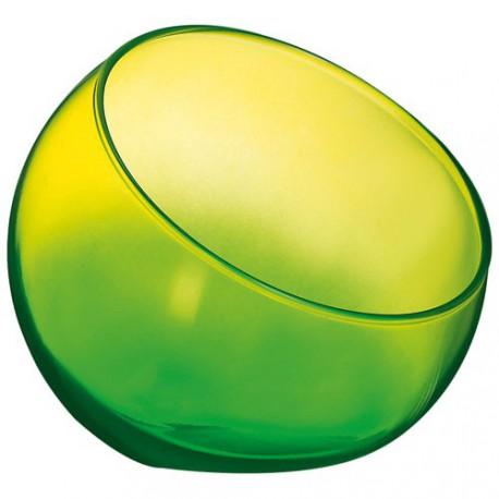 COUPE A GLACE 12CL VERSATILE VERT/JAUN