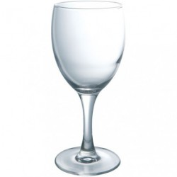 VERRE A PIED ELEGANCE 19CL X3