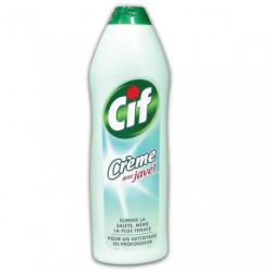 CIF CREME ACTIV.AV.JAVEL 750ML