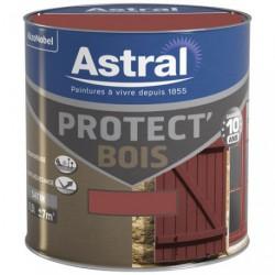 PROTECT BOIS SAT. 0.5L TECK-FOND BOIS