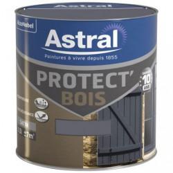 PROTECT BOIS SAT. 0.5L GRIS MIN-MINERA