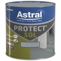 PROTECT SOL SAT. 0.5L GRIS CIME-ORAGEU