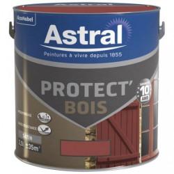 PROTECT BOIS SAT. 2.5L TECK-FOND BOIS