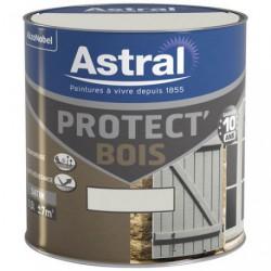 PROTECT BOIS SAT. 0.5L GRIS GAL-ATMOS.