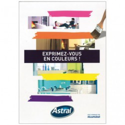 CATALOGUE ASTRAL