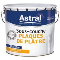 S/COUCHE PLAQUE DE PLAT.MONO10L