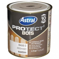 PROTECT BOIS SAT.BASE CLEAR 0.450L