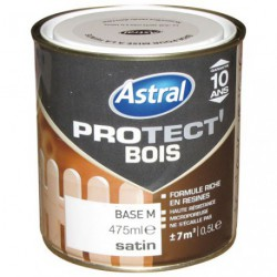PROTECT BOIS SAT.BASE MEDIUM 0.450L