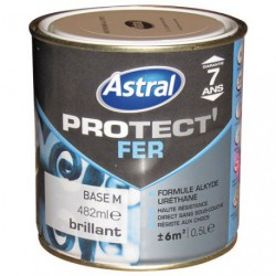 PROTECT FER BRIL.BASE MEDIUM   0.475L