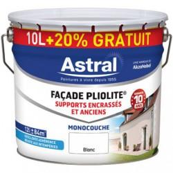 FAC.PLIOLITE 10L+20%GR.BLANC BASE WHIT