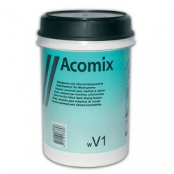 PATE COLORANT ACOMIX 1L WV1 VIOLET1