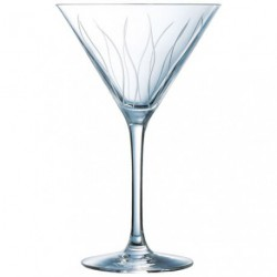 VERRE A COCKTAIL LOUNGE CLUB 30 CL X4