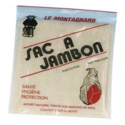 SAC A JAMBON  70X60