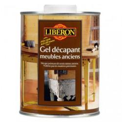 GEL DECAPANT MEUBLES ANCIENS LIBER0.5L