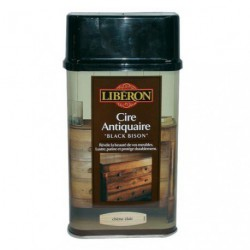 CIRE BLACK BISON 0.5L LIB CHENE CLAIR