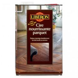 CIRE PARQUET 5L LIBERON INCOLORE