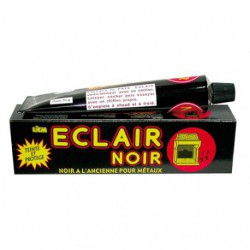 ECLAIR NOIR  TUBE  NO 8  75GR