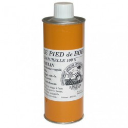 HUILE PIED DE BOEUF PURE 250ML