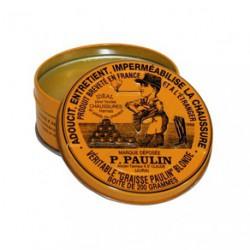 GRAISSE PAULIN CHAUSSURES 200G BLONDE