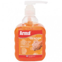 ARMA ORANGE 450 ML AOG450ML