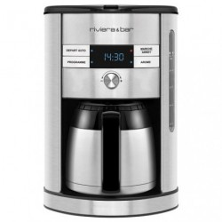 CAFETIERE PROG ISOTH 15T SELECT AROM