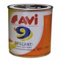 AVI 9 BRILLANT 0.5L NOIR