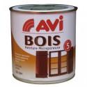 AVI BOIS MICROPO. 0.5L VERT OLIVIER