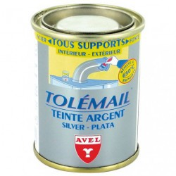 TOLEMAIL ARGENT HTE TEMPERATURE  100ML