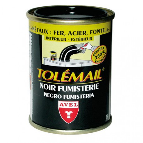 TOLEMAIL NOIR HTE TEMPERATURE 100ML