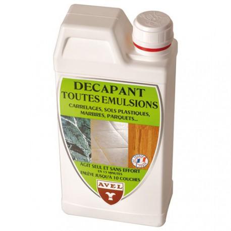 DECAPANT SOLS       1L AVEL      49206