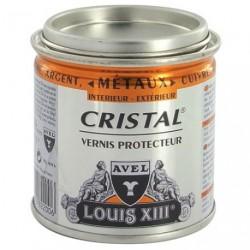 VERNIS CRISTAL METAUX LOUIS13 125ML