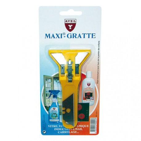 GRATTE VITRES MAXI GRATTE        .4700