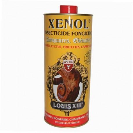 XENOL INSECTIFUGE 1L