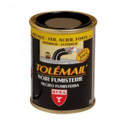 TOLEMAIL NOIR HTE TEMPERATURE 250ML