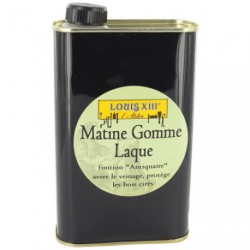 MATINE GOMME LAQUE LOUIS XIII 500ML
