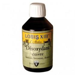DESOXYDANT CUIVRES LOUIS XIII 250ML