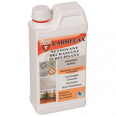 CARRELAX 1 L